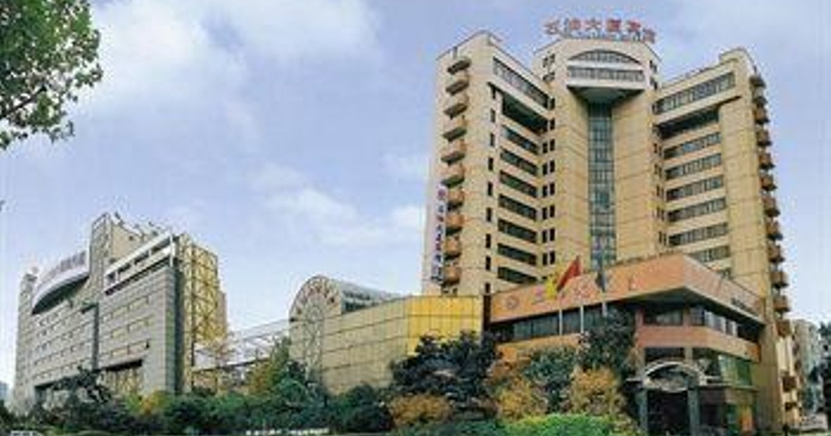 Daqing Oil Mansion Hotel