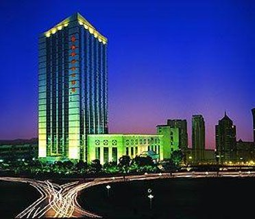 Xindu International Hotel - Taizhou