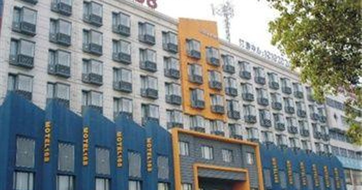 Motel168 Yiwu Che Zhan Road Inn