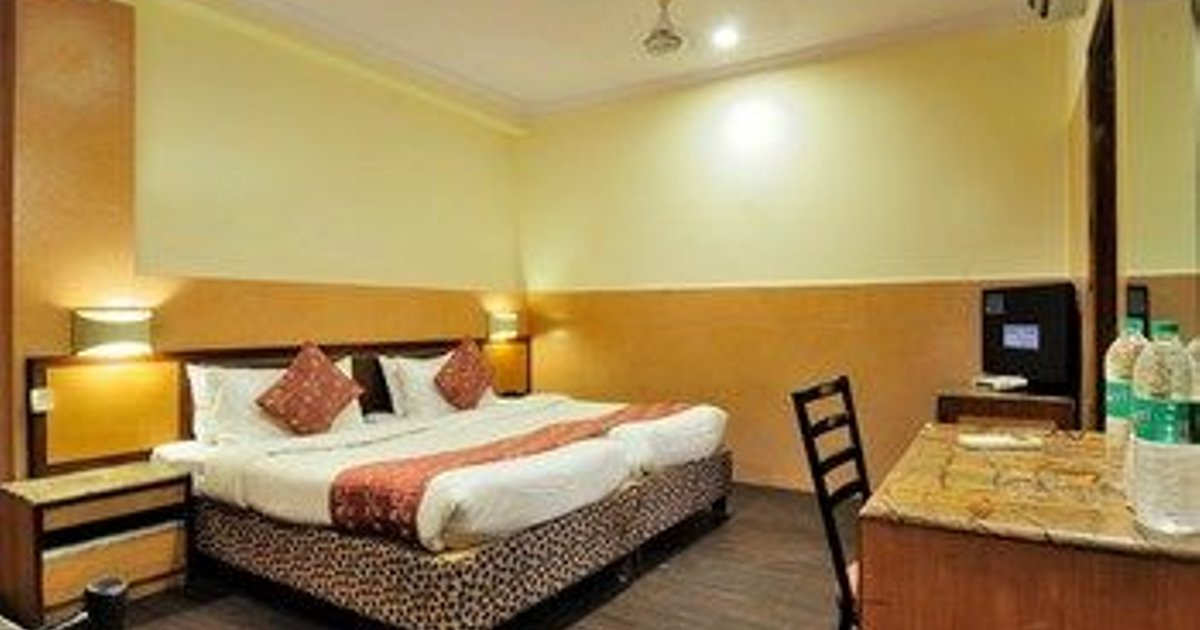 Zo Rooms Fatehabad Road II