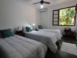 Pets-friendly hotels in Iguassu Falls