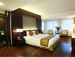 Top-10 hotels in the center of Hanoi