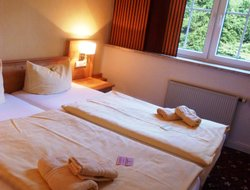 Pets-friendly hotels in Saalfeld