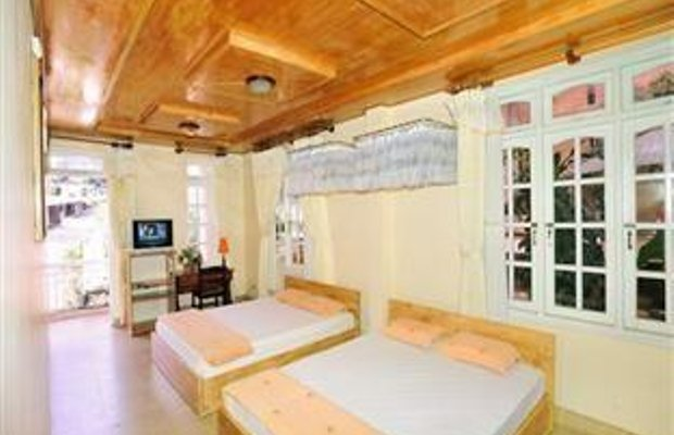 фото Suong Mai Hotel 647578232