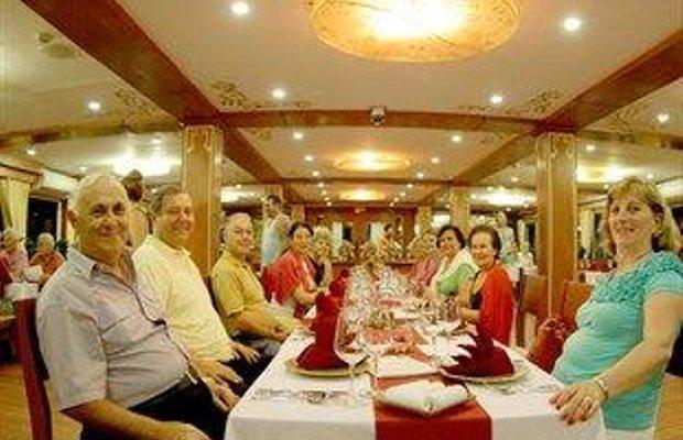 фото Huong Hai Sealife Cruise 647605460