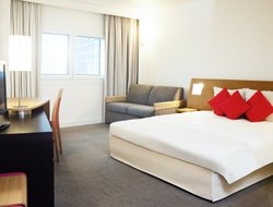 Business hotels in Montrouge