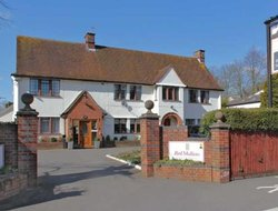Oxford hotels for families with children