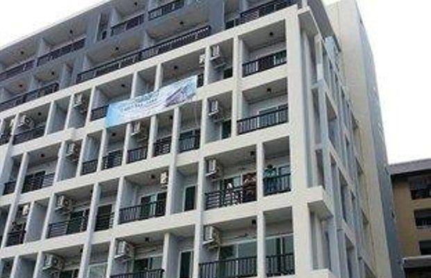 фото Unicomm Apartment 649902219