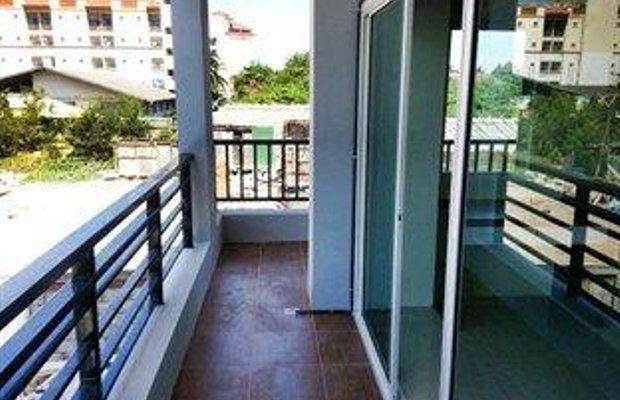 фото Unicomm Apartment 649902222