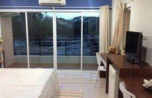 фото Unicomm Apartment 649902223