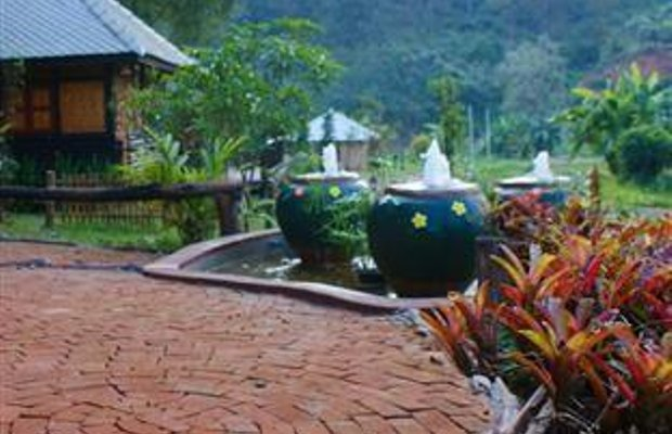 фото Zabai Zabai Resort 650201241