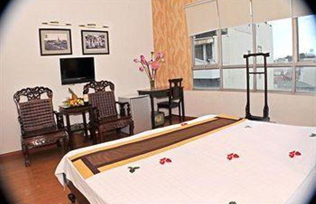 фото Hanoi City Hostel 650276090
