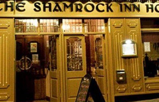 фото Shamrock Inn Hotel 650303657