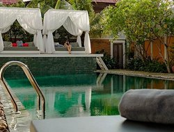 Cambodia hotels for families with children