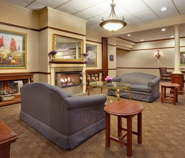 Holiday Inn Auburn-Finger Lakes Region