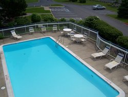 Pets-friendly hotels in East Syracuse