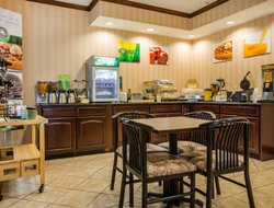 Pets-friendly hotels in Glens Falls