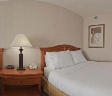 Holiday Inn Express Rochester-Victor