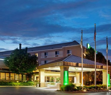 Holiday Inn Hotel & Suites Chicago-Carol Stream/Wheaton
