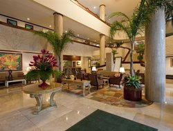 Top-9 of luxury San Jose hotels