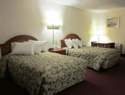 Murfreesboro hotels with restaurants