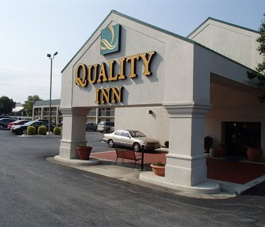 Quality Inn Lynchburg