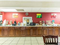 Pets-friendly hotels in Statesville