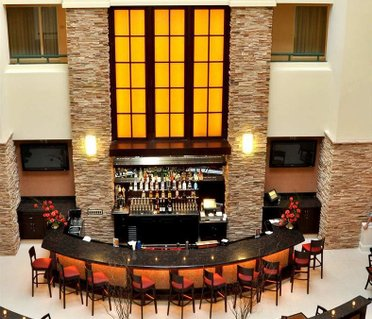 Embassy Suites Philadelphia-Valley Forge