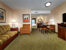 East Tulsa hotels with restaurants