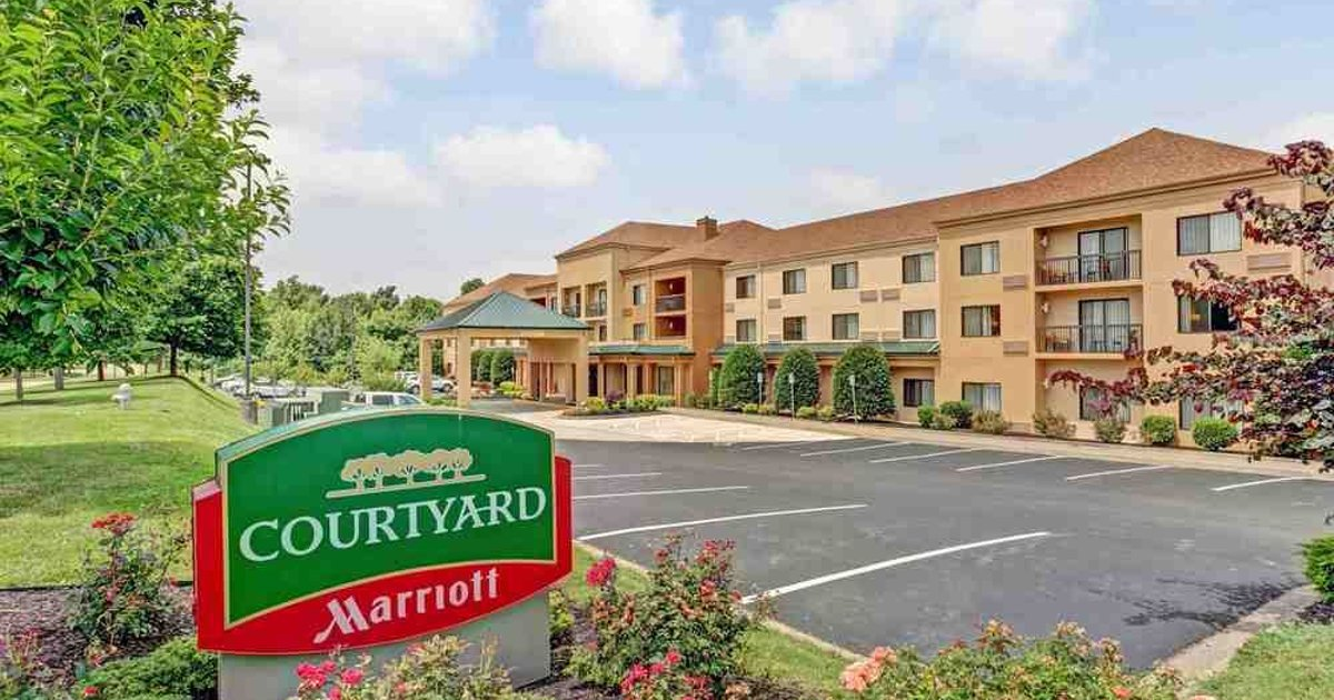 Courtyard Paducah West