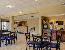 Pets-friendly hotels in Saraland