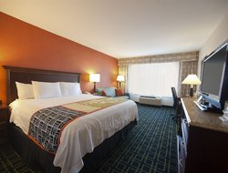 Top-10 hotels in the center of King Of Prussia