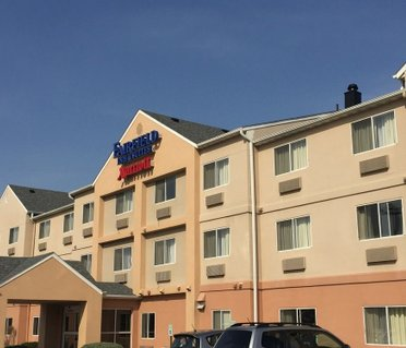 Fairfield Inn & Suites Council Bluffs