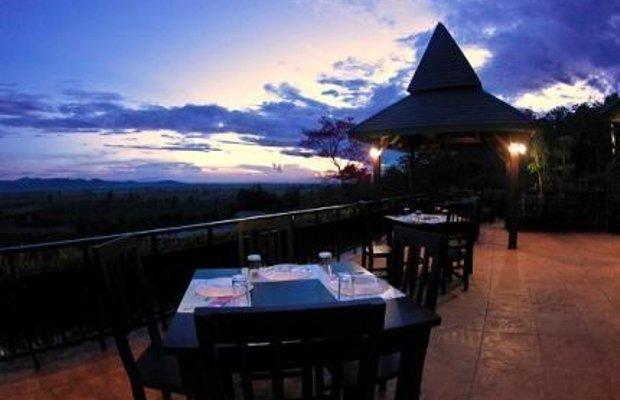 фото Thaton Hill Resort 651915401