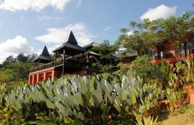 фото Thaton Hill Resort 651915422