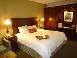 Top-6 hotels in the center of Gastonia