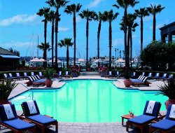 The most expensive Marina del Rey hotels