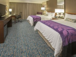 Business hotels in Peachtree City