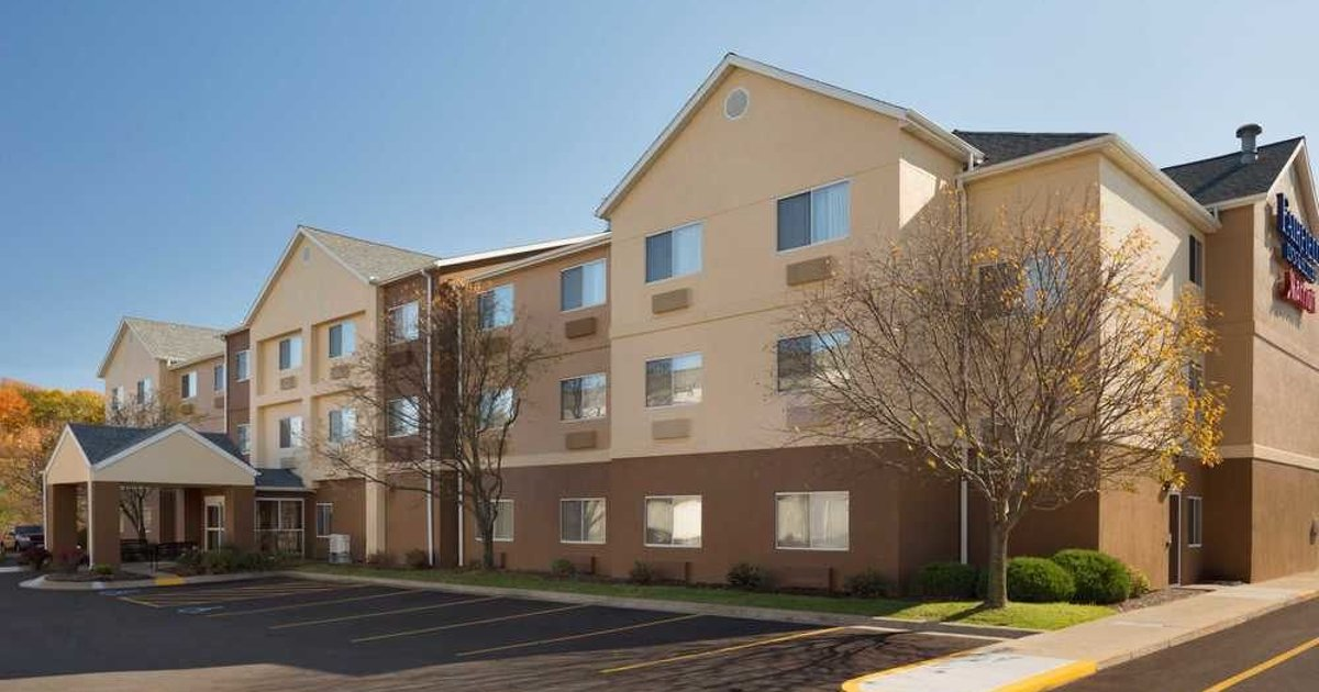 Fairfield Inn & Suites Youngstown Boardman Poland