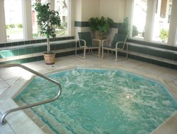 Dublin hotels with swimming pool
