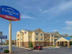 Top-10 hotels in the center of Joplin