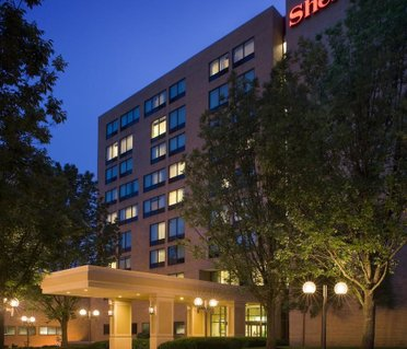 Sheraton Columbia Town Center