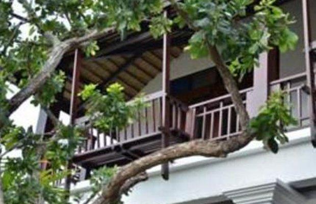 фото The Balcony Chiang Mai Village 651933983