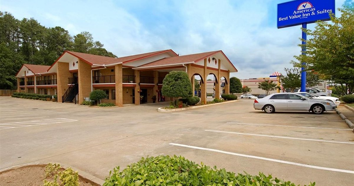 Americas Best Value Inn and Suites-Stockbridge-Atlanta