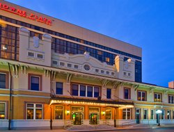 The most popular Pensacola hotels