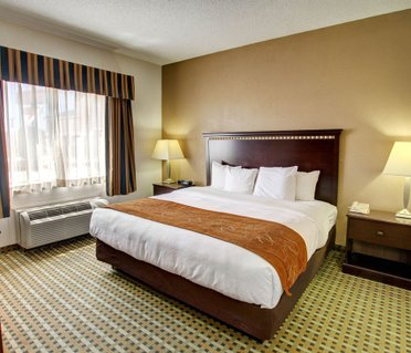 Quality Suites, Ft Worth Burleson