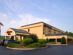 Danville hotels for families with children