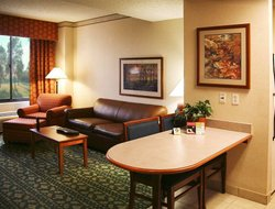 Business hotels in Mesquite