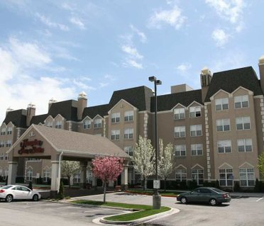 Hampton Inn & Suites Provo/Orem
