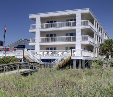 Seaside Inn - Isle of Palms